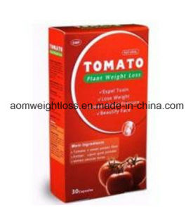Lose Weight Tomato Diet Pill pictures & photos