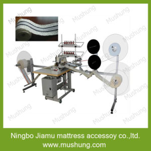 Mattress Border Sewing Machine (Ctf3)