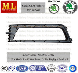Auto Body Parts for Skoda Rapid From 2012 (32D 807 681) (ML-G-012) pictures & photos