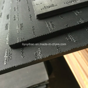 Black Rubber Sheet for Floor (LY-F001)