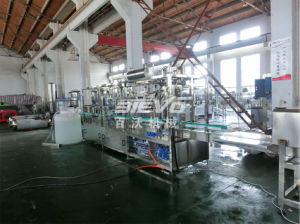 Drinking Water 5L Big Bottle Liquid Filling Machine pictures & photos