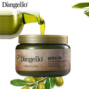 D′angello Professional Natural Hair Moisturizing Hair Mask pictures & photos