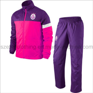High Quality Waterproof Tracksuits for Women (ELTTSJ-30) pictures & photos