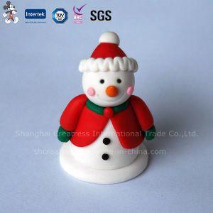 Festival Decorative Christmas Cake Decoration Ornaments Wholesale pictures & photos