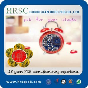 Lead Free Printed Circuit Board PCB, PCB Manufacturer, Design PCB&PCB Factory pictures & photos