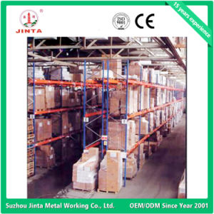Heavy Duty Warehouse Pallet Racking (JT-C01) pictures & photos