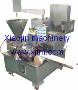 Automatic Dumpling Maker (JZ-16)