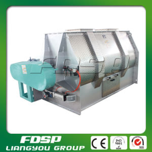 Fdhj Series Single Shaft Mixing Machine for Fertilizer pictures & photos