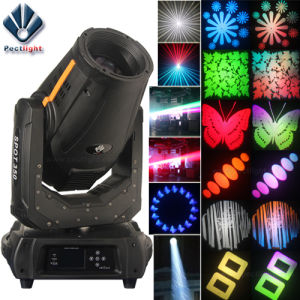3in1 17r 350W Spot Beam Wash Moving Head Light pictures & photos