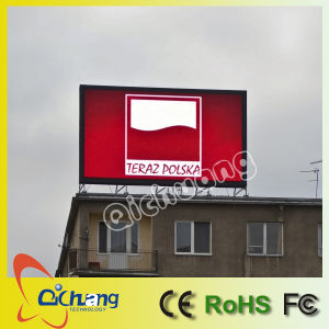 P8 SMD Outdoor Full Color LED Display pictures & photos