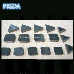 China ISO CVD Coated Various Milling Inserts for Stainless Steel pictures & photos