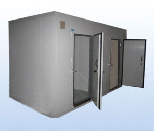 Manufacture Hot Sale Cold Room Refrigerator Freezer, Cold Storage pictures & photos