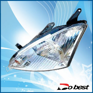 Auto Spare Parts---Headlight for Mitubishi Zinger pictures & photos