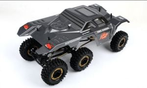 10806-1/10 Scale -1/10th 6wd Electric off-Road Six-Wheeled Model pictures & photos