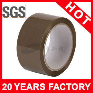 Single Sided Adhesive Tan Carton Sealing Tape pictures & photos