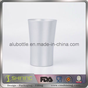 Aluminum Water Cup