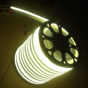 12V/24V/110V/220V Yellow LED Neon Flex Tube pictures & photos
