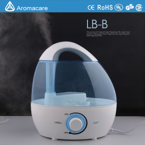 Ultrasonic Cool Air Mist Humidifier (LB-B) pictures & photos