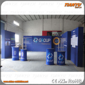 Aluminium Advertising Trade Show Booth pictures & photos