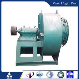 Supply Exhaust Fan/ Industrial Suction Blower Fan/ Centrifugal Fan pictures & photos