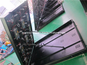 Front Service LED Display P3 P4 P5 P6 P7.62 P10 pictures & photos