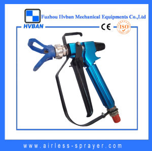 Airless Painting Spray Gun pictures & photos