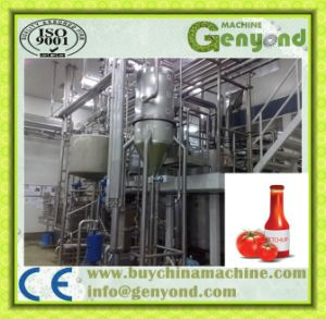 Fully Automatic Tomato Ketchup Production Line pictures & photos