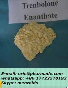 Trenbolone Enanthate 200mg/Ml Finished Steroids Oil 200mg/Ml Trenbolone Enanthate 200mg pictures & photos