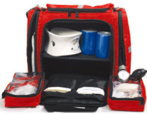 Emergency Trauma First-Aid Kit pictures & photos