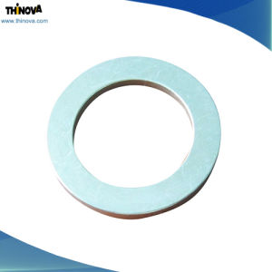 Custom Neodymium Magnetic Ring NdFeB Magnet with Favorable Price