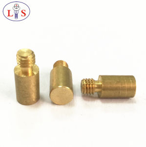 Locating Pin/ Connection Parts/Pin with High Quality pictures & photos