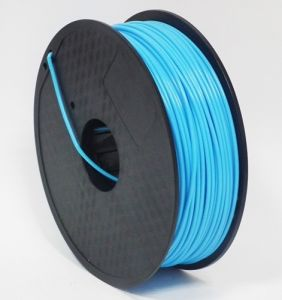 1.75mm ABS/PLA Filament for 3D Printer with 40 Colors pictures & photos