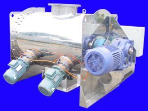 Plough Mixer with Nozzle Design pictures & photos