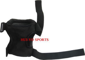 Military Protective Gear, Longboard Elbow Protector, Professional Player Knee Pads pictures & photos