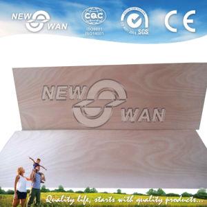 Factory-Natural Black Walnut Fancy Door Skin Plywood 2150X720mm/820mm/920mm pictures & photos