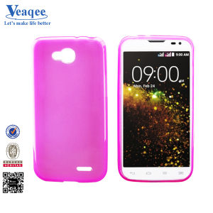 Crystal Matt Phone Case for LG L90 D410