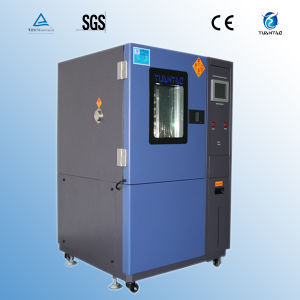 Customization Environmental Table Top Temperature Test Chamber pictures & photos