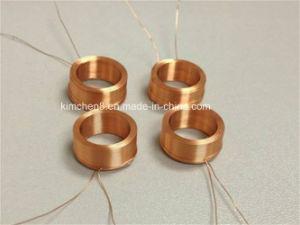 Copper Copper/Air Core Coil/Coin Collector Coil for Coin Collector pictures & photos