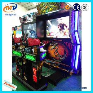 Shooting Simulator Deadstorm Pirates Video Game Machines pictures & photos