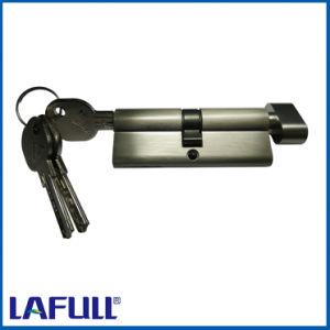 80mm Euro Type High Quanlity Door Lock Cylinder pictures & photos