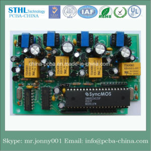 Shenzhen Manufacturer LED Tube Light PCB Assembly pictures & photos