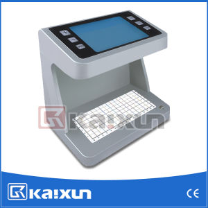 IR LCD Display Currency Detector for Any Currency pictures & photos