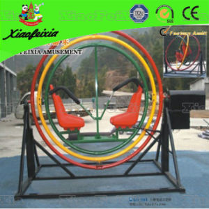 Double Person of Electrical Gyroscope pictures & photos