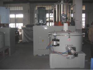 Plastic Wood Mixer Unit Machine pictures & photos