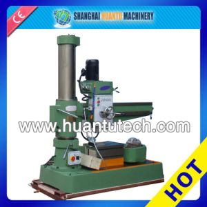 High Quality Cheap Radial Arm Drilling Machine pictures & photos