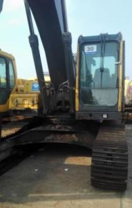 65% New Used Volvo Quality Guarantee Excavator for Sale Ec290blc pictures & photos