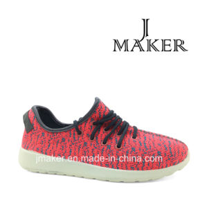 2016 New Style Fashion Sport Injection Shoes Jm2067 pictures & photos