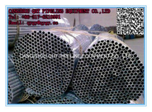 ASTM A213 T12 Alloy Seamless Steel Pipe on Stock pictures & photos