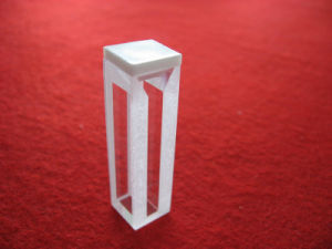 Standard Micro Quartz Cuvette Cell with Lid pictures & photos