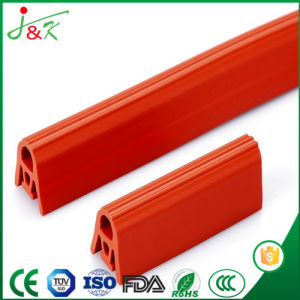 High Quality Rubber Extrusion Strip Profile From China pictures & photos